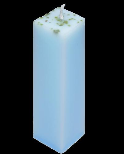 Голубая свеча Totem