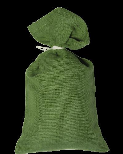 Зеленое саше Totem