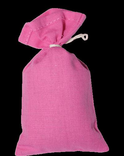 Розовое саше Totem