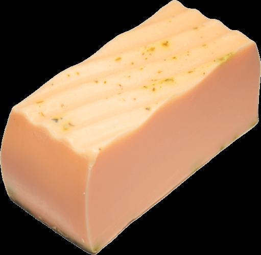 Персиковое мыло-программа Totem
