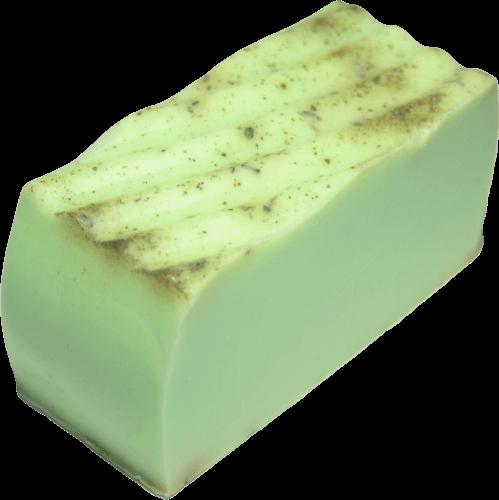 Фисташковое мыло-программа Totem