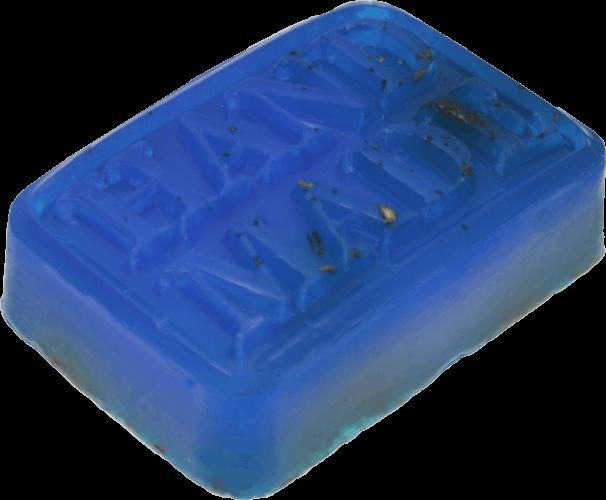 Синее мыло Totem